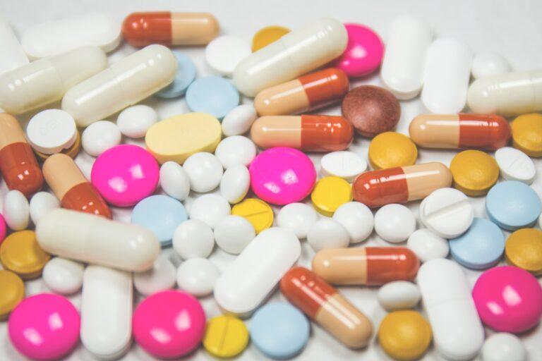 Take-a-Pill Mentality