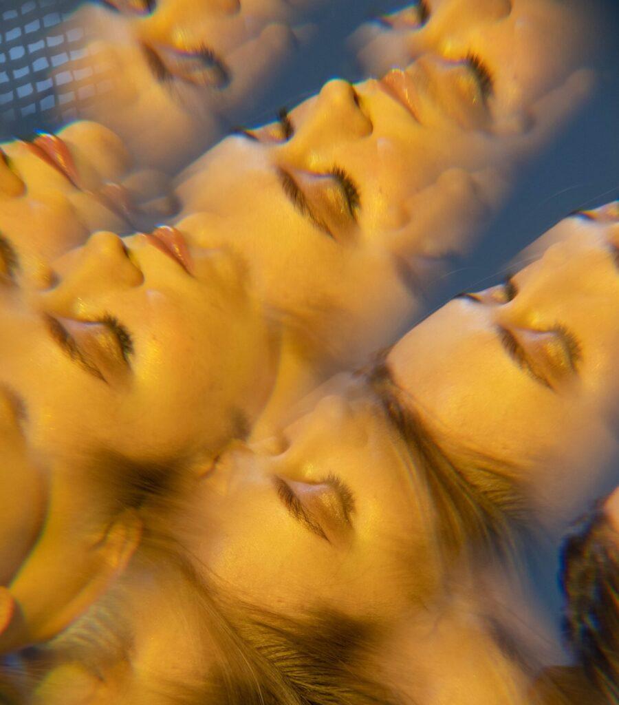 Magic hypnosis